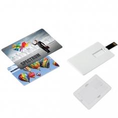 16 GB Kartvizit USB Bellek