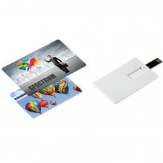 32 GB Kartvizit USB Bellek