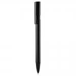 Oval Metal Tükenmez Kalem